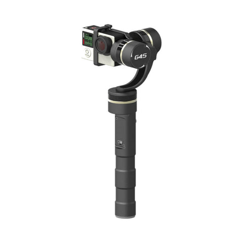 Feiyu Tech FY-G4S 3-Axis Handheld Gimbal for GoPro - Joystick