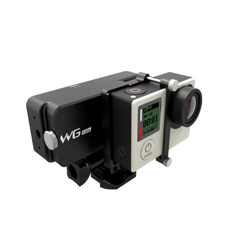 Feiyu Tech FY-WG Lite Single-Axis Wearable Gimbal for GoPro