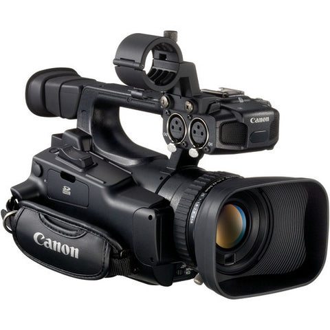 Canon XF100 High Definition Professional Camcorder