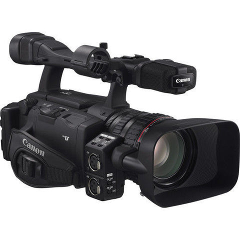 Canon XH-A1S 3CCD HDV Black Cameras and Camcorders