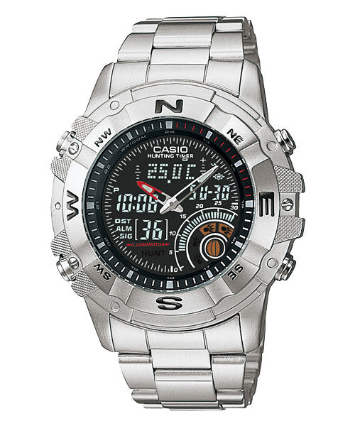 Casio Outgear Digital Quartz AMW-705D-1A Watch (New with Tags)