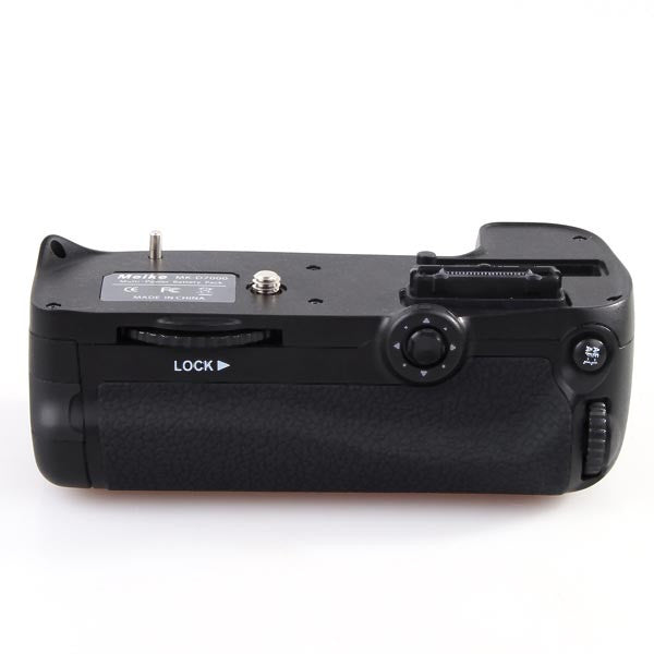 Maximal Power Battery Grip for Nikon D7000