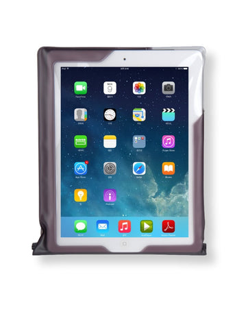 Dicapac WP-i20 iPad Case Black
