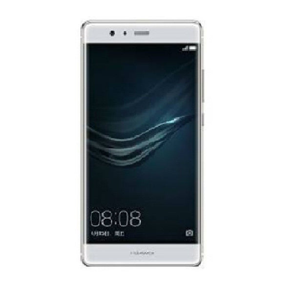 Huawei P9 Dual 32GB 4G LTE with Logo Mystic Silver Unlocked (EVA-TL00) (CN Version)