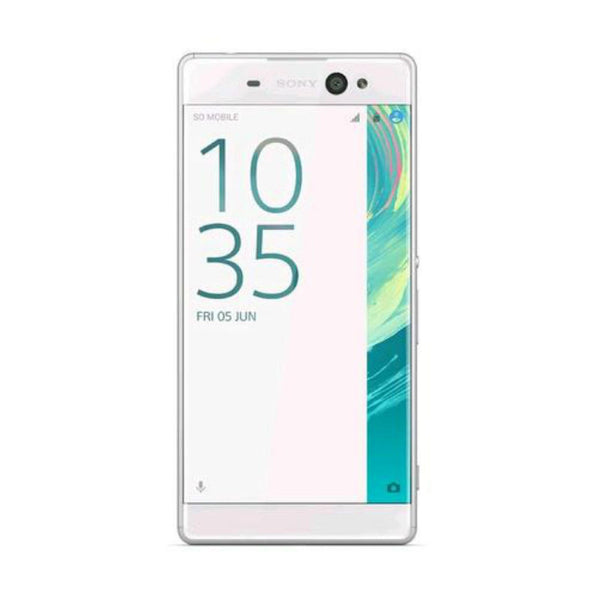 Sony Xperia XA Ultra Dual 16GB 4G LTE White (F3216) Unlocked