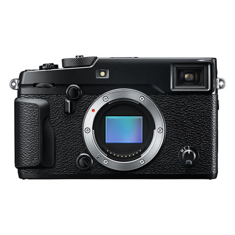 Fujifilm X Pro2 Body Professional Mirrorless Camera (Black)