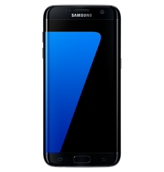 Samsung Galaxy S7 Edge 32GB 4G LTE Black (SM-G935F) Unlocked