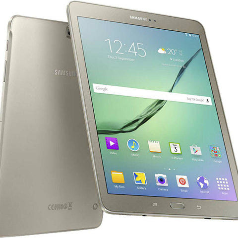 Samsung Galaxy Tab S2 9.7 32GB 4G LTE (SM-T819) Gold Unlocked