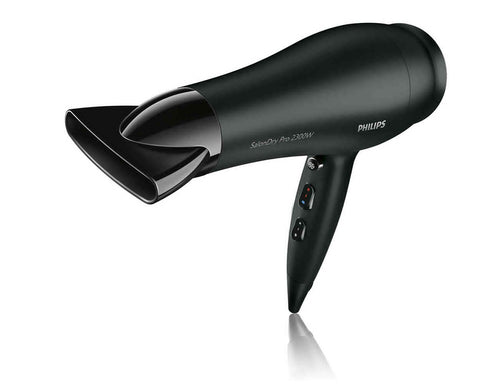 Philips HP8250 SalonDry Pro Black Hair Dryer
