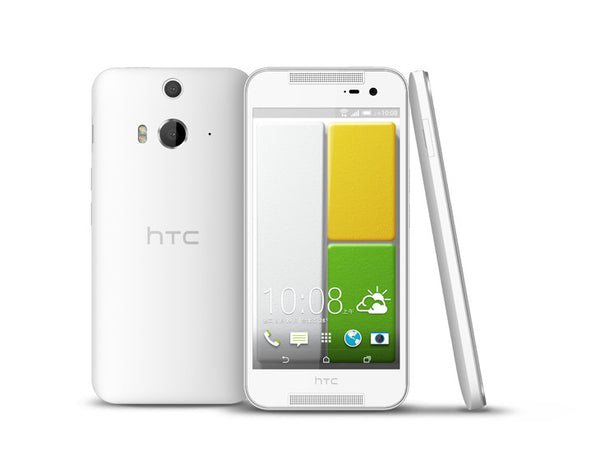 HTC Butterfly S2 16GB 4G LTE White (B810X) Unlocked