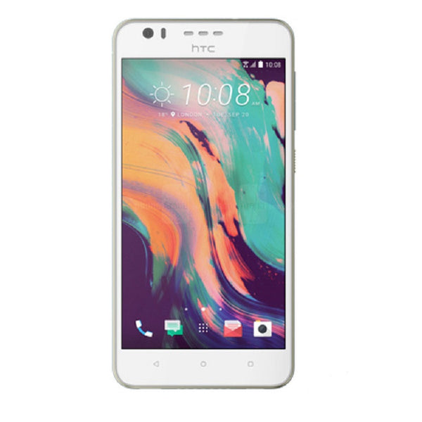 HTC Desire 10 Lifestyle Dual 32GB 4G LTE (D10u) White Unlocked