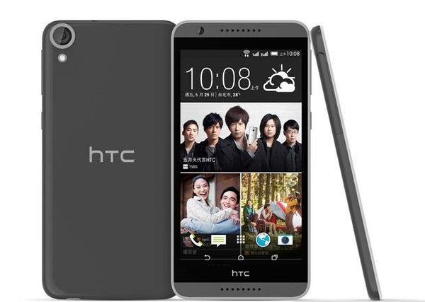 HTC Desire 820G+ Dual 16GB 3G Grey Unlocked