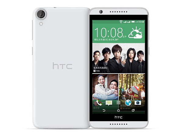 HTC Desire 820G+ Dual 16GB 3G White Unlocked