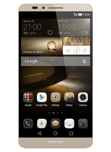 Huawei Ascend Mate7 Dual 32GB 4G LTE Gold (MT7-TL10) Unlocked