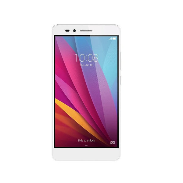 Huawei Honor 5X Dual 16GB 2GB RAM 4G LTE White KIW-UL00 (CN Version)