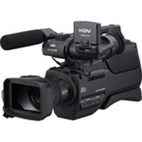 Sony Handycam HVR-HD1000P Black HDV (PAL) Video Camera and Camcorders
