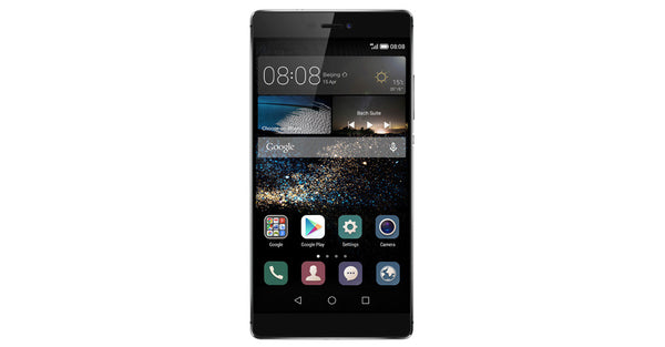 Huawei Ascend P8 Duos 16GB 4G LTE Grey (GRA-UL00) Unlocked
