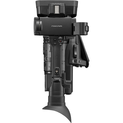 Sony HXR-NX3 NXCAM Professional Handheld (PAL) Video Camera and Camcorders