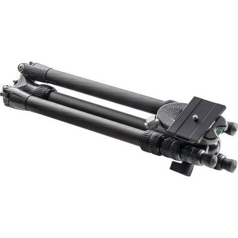 Gitzo GK1580TQ Series 1 Traveler Tripod with Series 1 Traveler Center Ball Head Traveler Kit