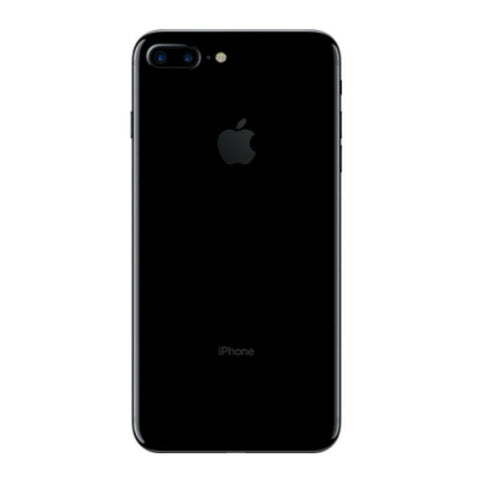 Apple iPhone 7 Plus 256GB 4G LTE Jet Black Unlocked