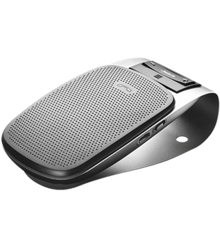 Jabra Drive In-Car Bluetooth Speakerphone Black