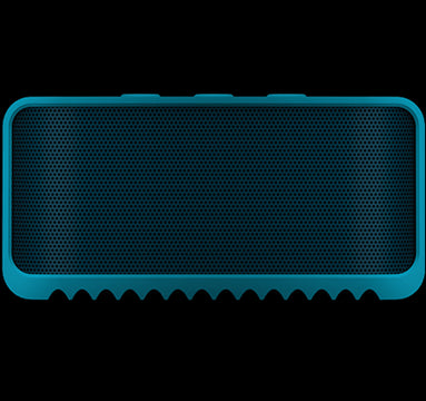 Jabra Solemate Mini Wireless Speaker Blue