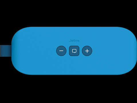 Jabra Solemate Wireless Speaker Blue