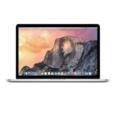 Apple MacBook Pro Retina i7 256GB 15inches Laptop (MJLQ2)