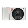 Leica T Typ 701 Kit with 23mm Lens Silver Mirrorless Digital Camera