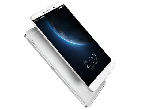 LeTV LeEco Le Max 64GB 4G LTE Silver Unlocked (CN Version)