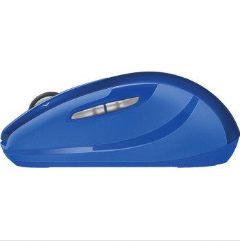 Logitech M545 Wireless Mouse (Blue) 910-004331