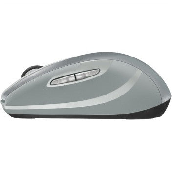 Logitech M545 Wireless Mouse (Silver) 910-004101