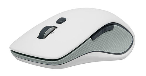 Logitech M560 Wireless Mouse (White) 910-003917