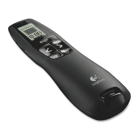 Logitech R800 Professional Presenter 910-001360