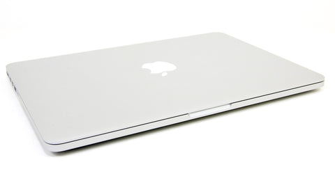Apple Macbook Pro 13-inch Retina Display 2.7GHz Dual-Core Intel i5 8GB RAM 128GB MF839Z (Early 2015 New Version)