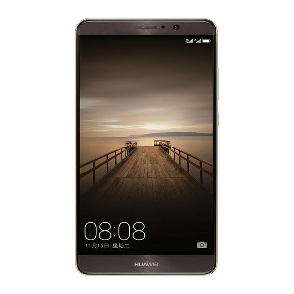 Huawei Mate 9 Dual 128GB 4G TD-LTE Champagne Gold (MHA-AL00) Unlocked (CN Version)