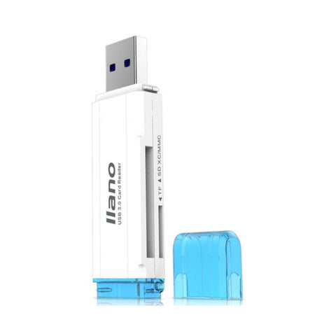 3.0 High Speed USB Memory Card Reader