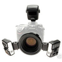 Nikon R1C1 Close-up Kit Flashes Speedlites and Speedlights