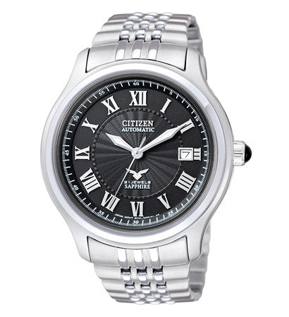 Citizen Dress Automatic NJ2166-55E Watch (New with Tags)