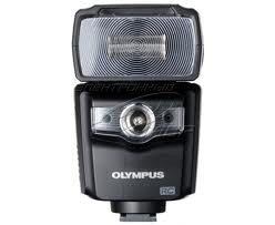Olympus FL-600R Electronic Flashes Speedlites and Speedlights