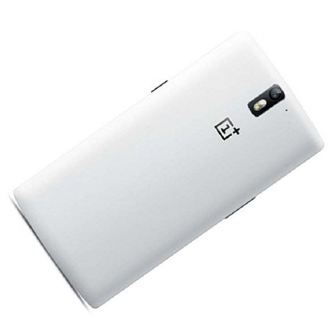 OnePlus One 16GB 4G LTE White Unlocked (CN Version)
