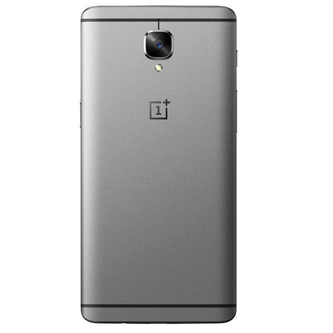 Oneplus 3 64GB 4G LTE Graphite Gray (A3000) Unlocked (CN Version)