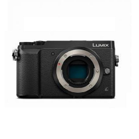 Panasonic Lumix DMC-GX85 Body Black Digital Camera