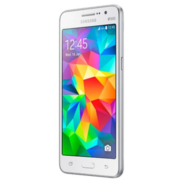 Samsung Galaxy Grand Prime Duos 8GB 3G White (SM-G530H/DS) Unlocked