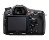 Sony A77 M2 ILCA-77M2 Body Only Black Digital SLR Camera