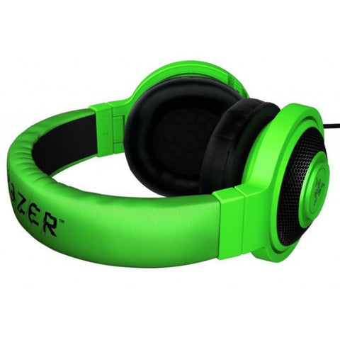 Razer Kraken Pro Analog Gaming Headset RZ04-00870100-R3M1 (Green)