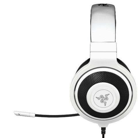 Razer Kraken Pro Analog Gaming Headset RZ04-00870100-R3M1 (White)