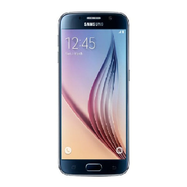 Samsung Galaxy S6 32GB 4G LTE Black (SM-G920F) Unlocked