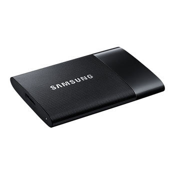 Samsung Portable T1 250GB Solid State Drive MU-PS250B/EU