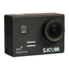 SJCAM SJ5000 Plus WiFi 1080p Full HD DVR Action Sport Camera Black